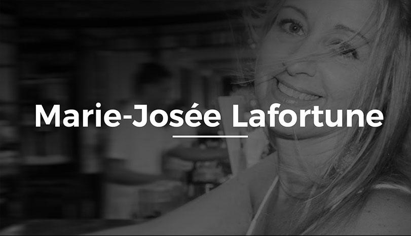 Designer Intérieur Marie-Josée Lafortune